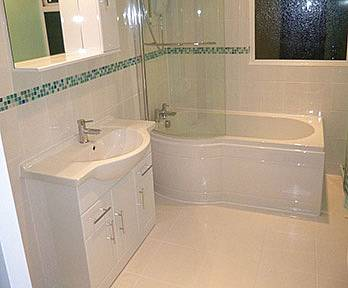 Bathroom Renovation, Benfleet