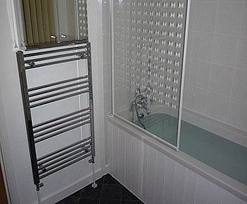 Bathroom Renovation, Galleywood