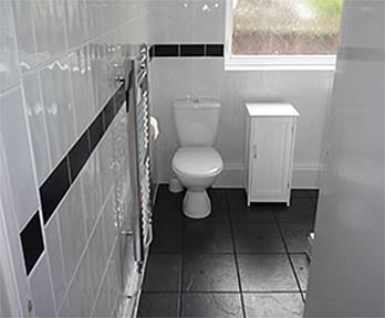 Eastwood - Bathroom