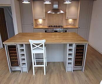 kitchen Renovation, Leigh on Sea