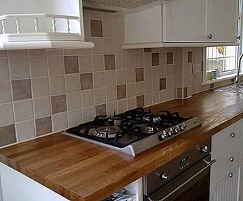 Leigh-on-Sea - Kitchen