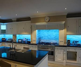 Thorpe Bay - Kitchen